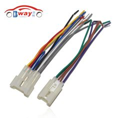 e38745fab56da6423d66991eb1005391 power cable power adapter car stereo female iso radio plug power adapter wiring harness universal wiring harness for car stereos at edmiracle.co