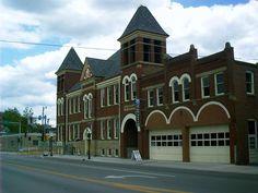 Route 66 Museum Pontiac IL