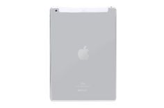 LUX IPAD AIR IN WHITE FINISHED IN 950 PLATINUM - Brikk   Lux iPhone 6 now available in yellow gold, pink gold and platinum with diamond options