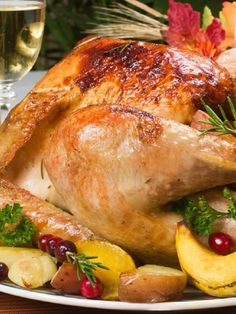 Top 10 Recipes for an Amazing Christmas Dinner
