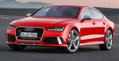 Good news and bad news for Audi loers. Bad news- the new facelifted version of the 2015 A7 and S7 is only available in the European market. Good news- it will be available in the US in 2016! Read for more details: http://www.automobilemag.com/features/news/1406-audi-rs7-facelift-revealed-for-europe/