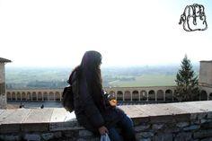 Assis: um lugar de paz — Na Bagagem — Medium. Itália