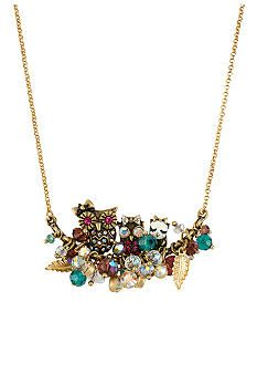 Love this darling Betsey Johnson Owl necklace! Cute and unique!
