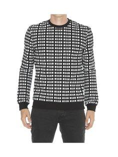 MSGM Msgm Logo Sweatshirt. #msgm #cloth #https: