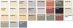 Sandtex® Ultra Smooth Masonry Paint Masonry Paint Colours, Exterior Masonry Paint, Wall Exterior, Paint Brick, Cottage Exterior Colors, Cottage Paint Colors, Exterior Paint Colors For House, Wall Paint Colors