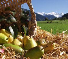 Bad Gastein, Caramel Apples, Pear, Coconut, Fruit, Index, Html, Image, Culture