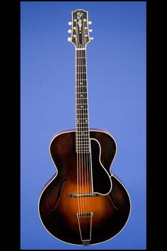 1924 Gibson L-5