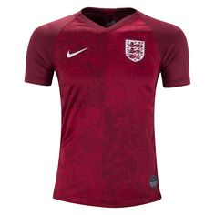 The Lionesses enter the 2019 FIFA World Cup France on a high after winning their first ever SheBelieves Cup in besting a competitive field of Brazil, Japan and d. France World Cup Jersey, Fifa World Cup France, Fifa Women's World Cup, World Soccer Shop, World Cup Jerseys, England Football Shirt, Football Jerseys, Products, Classy Outfits