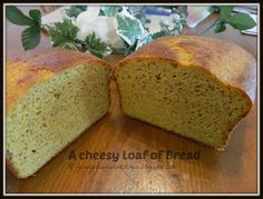 I could not be more pleased with the way this bread turned out!!!  This is a spin-off from my Cheese and Wine Bread  recipe that made one n...
