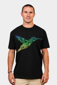 Hummingbird Ornamental