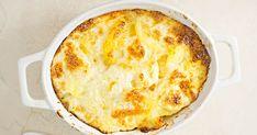 Le Cuisinier rebelle vous suggère cette recette gourmande de gratin de pommes de terre. Facile à cuisiner, cette recette réconfortante vous plaira assurément! Quiche, Macaroni And Cheese, Pie, Breakfast, Ethnic Recipes, Desserts, Food La, Four, Baked Potatoes