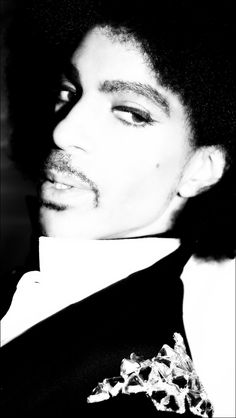 New PRINCE pic