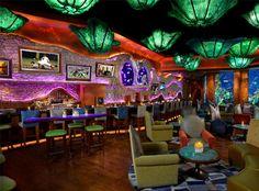 Las Vegas Nevada Mermaid Lounge