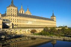Madrid Super Saver: El Escorial Monastery, Valley of the Fallen and Panoramic Madrid Sightseeing Tour 									Combine two tours in one and see the best of the Spanish capital with a visit to El  Escorial Monastery and a sightseeing tour of Madrid. This day trip takes you from the Renaissance grandeur of El Escorial Monastery and poignant Valley of the Fallen to Madrid's famous squares, and it includes free time to explore the city and enjoy a complimentary drink at the Hard R...