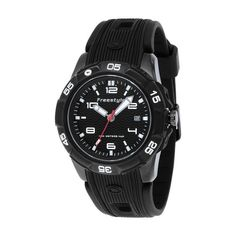 Freestyle Men`s FS80936 The Kampus Classic Round Field Case Analog Watch $62.90