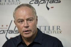 Reports of the Capitals' demise have been greatly exaggerated. Washington has undergone a tumultuous offseason that has seen the departure of several key players including Marcus Johansson, Justin Williams, Nate Schmidt and Karl Alzner, among others. There is no doubt the Capitals are not the same team that ran away with the Presidents' Trophy the past two seasons, but MacLellan wants you to know that doesn't mean the Caps will nosedive next season.