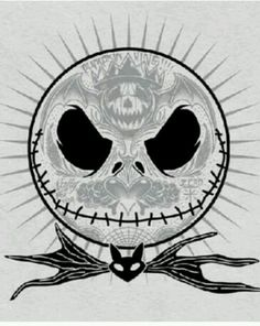 A most amazing Jack that would make a most amazing tattoo. Looove the inner detail sooo much! Donated to me by Sarah =)