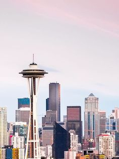 Think beyond the top tourist destinations when planning fun things to do in Seattle. Here's our guide exploring the Emerald City like a local Seattle Travel, Seattle City, Moving To Seattle, Seattle Area, Seattle Skyline, The Places Youll Go, Places To See, Auckland, Places To Travel