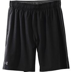 6bd474122c Under Armour Men's UA Raid Shorts pure black/Small: Think incredibly light,  loose, quick-drying & insanely breathable. HeatGear fabric is ultra-soft ...