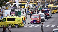cool Finland stabbings were terror attack: Police