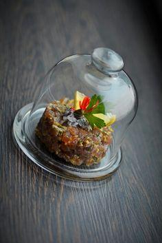 Tartar tuna