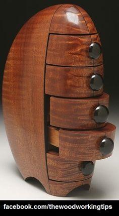 31 best Ideas for wood box design woodworking Funky Furniture, Unique Furniture, Cheap Furniture, Wood Furniture, Furniture Design, Furniture Removal, Luxury Furniture, Furniture Ideas, Wood Box Design