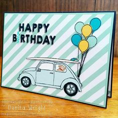 Denita Wright - Independent Stampin' Up! Demonstrator: Creation Station Blog Hop 'My Favourite New Products'