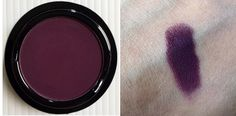 Review and Swatches: Make Up For Ever Artist Shadow