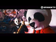 R3HAB & DEORRO - Flashlight (Official Music Video)