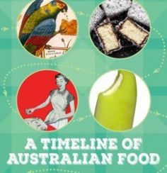 Booktopia has A Timeline of Australian Food, From Mutton to Masterchef by Jan O'Connell. Buy a discounted Paperback of A Timeline of Australian Food online from Australia's leading online bookstore. Taste Festival, Tim Tam, Australian Food, History Timeline, Seafood Restaurant, Slow Food, Fish And Chips, Tasty Dishes, Food Technology