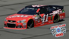 2018 Auto Club 400 Monster Energy NASCAR Cup Series, March 18 on Fox  http://bit.ly/2FIuzbe