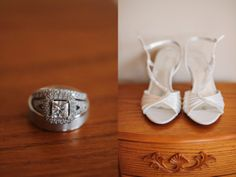 Kate and Scott's Wedding » Two Birds Photography