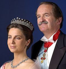 Duchess of Bragança History Of Portugal, Betty Ford, Royals, Duke Of Devonshire, Casa Real, Donia, Duchess Of York, Visit Portugal, Royal Jewelry