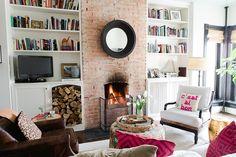 Kathryn Ivey Interiors - Portfolio | Stanton Park