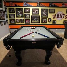 Th Anniversary Olhausen Pool Table Military Room Pinterest - Olhausen 30th anniversary pool table price