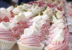 Soap Cupcakes Cuore