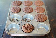 Nut-Free Pumpkin Crumb Muffins