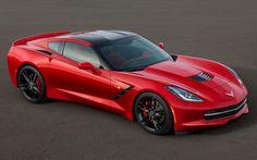 Chevrolet Corvette Stingray Image