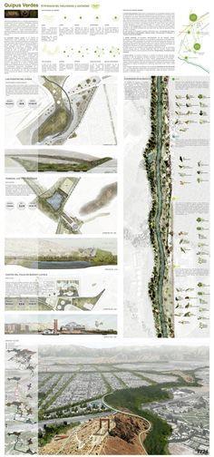 Galería - 'Quipus verdes: entrelazando naturaleza y sociedad', segundo lugar en Concurso Cerros Isla: Corredor Verde San Bernardo - 13