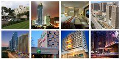 IHG (InterContinental Hotels Group) franchise