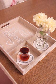 #tea#home
