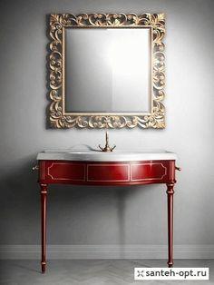 Купить мебель для ванной комнаты в интернет-магазине. Тумба под умывальник Белюкс