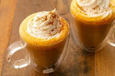 PSA: Making A PSL At Home Is Actually Really EasyDelish