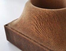 Wood Block - Anthony Giannini - Rael San Fratello