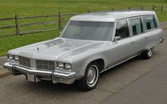 1975 Oldsmobile Cotner-Bevington Hearse  ★。☆。JpM ENTERTAINMENT ☆。★。