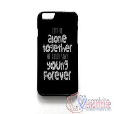 Fall Out Boy Lyrics Case iPhone, iPad, Samsung Galaxy & HTC One Cases