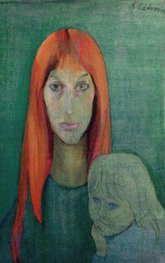 Paul Citroen (1896-1983) was een Nederlands kunstenaar.Paul Citroen genoot zijn opleiding bij het Bauhaus in Weimar. Zijn oeuvre bestaat onder meer uit schilderijen, foto's en postzegelontwerpen.  In 1917 vestigde hij zich in Nederland. In 1933 richtte hij in Amsterdam, naar voorbeeld van het Bauhaus, de Nieuwe Kunstschool op, maar de opleiding werd wegens gebrek aan financiën al in 1937 gesloten.