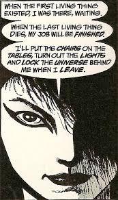 Death - Sandman   Neil Gaiman