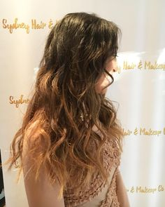��Abigail��Beach Waves�� # Hair & Makeup by Drew: @sydneyhairandmakeupco  # #sydneyhairandmakeupco #love #beachwaves #messyhair #beachhair #rockhair #messyhairdontcare #sydney #sydneystyle #hair #makeup http://gelinshop.com/ipost/1524561497824927743/?code=BUoVJrUF5__