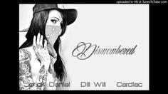 Dismembered: Jerick Daniel, Dill Will, Cardiac (Prod.HarderHipHopBeats)